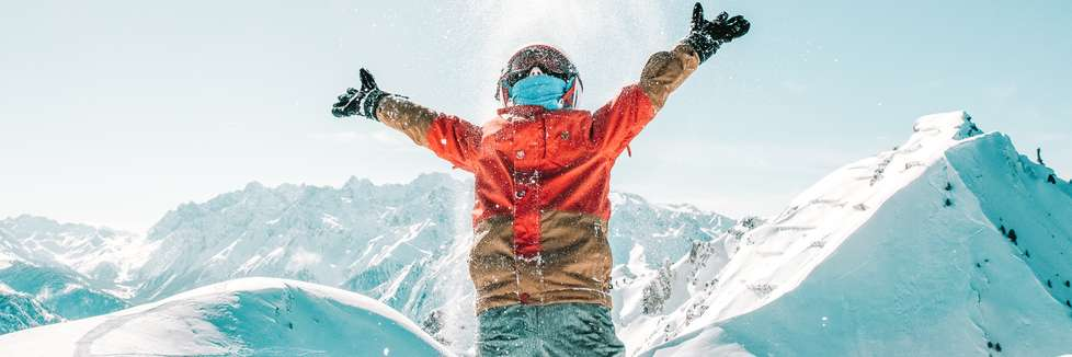 Skireisen KV neu